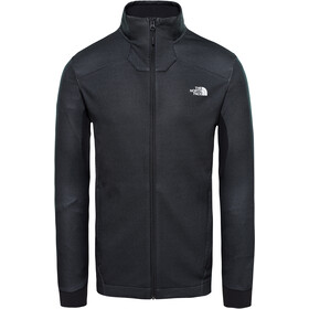 The North Face Apex Veste Homme, tnf black